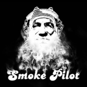 """""""smoke pilot""""的封面"""