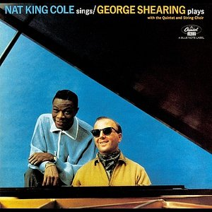 Bild für 'Nat King Cole & George Shearing'