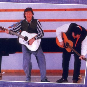 Image for 'Paul McCartney & Elvis Costello'