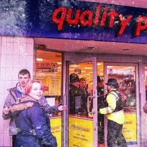 Image for 'Poundstore Riot'