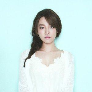 Image for '윤하'