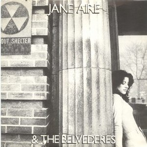 Image for 'Jane Aire and the Belvederes'