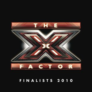 Image for 'The X Factor Finalist 2010'
