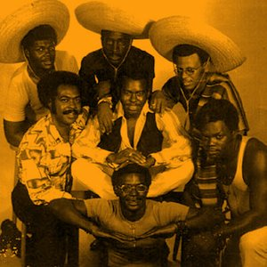 Image for 'Ernie & The Top Notes feat. Raymond Winnfield'
