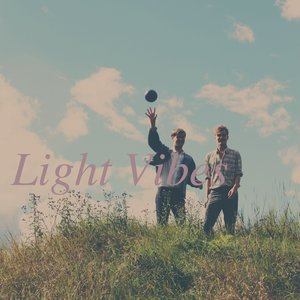 Image for 'Light Vibes'