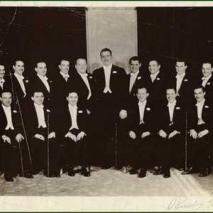 Image for 'Glen Gray and The Casa Loma Orchestra'