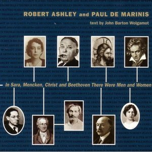 Image for 'Robert Ashley And Paul DeMarinis'