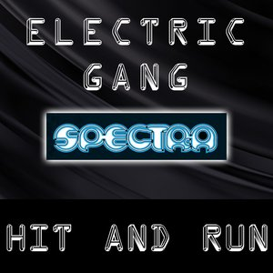 Image for 'Electric Gang'