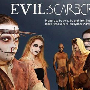 Image for 'Evil Scarecrow'