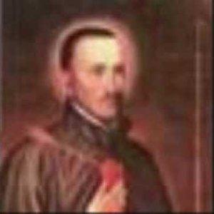 Image for 'Juan Gutiérrez de Padilla'