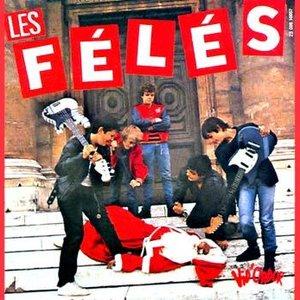 Image for 'Les Félés'
