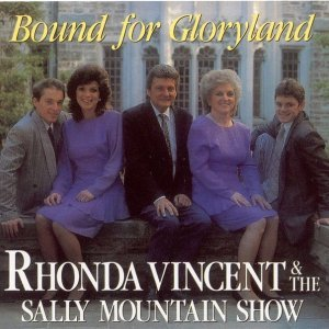 Image for 'Rhonda Vincent and The Sally Mountain Show'