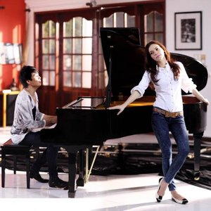 Image for 'Hồ Ngọc Hà & Thanh Bùi'