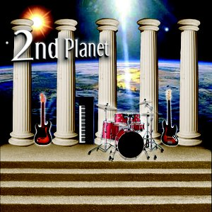 Image for '2nd Planet'