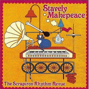 Image for 'Stavely Makepeace'