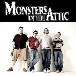Imagen de 'Monsters In The Attic'