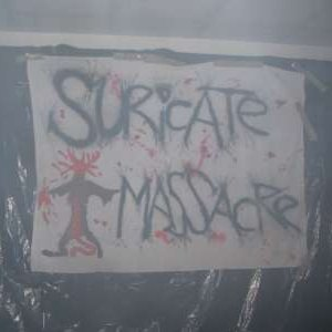 Image for 'Suricate Massacre'