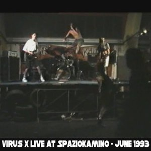 Image for 'Virus X'