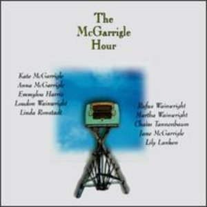 Image for 'Kate & Anna McGarrigle featuring Loudon, Martha Wainwright, Rufus Wainwright'