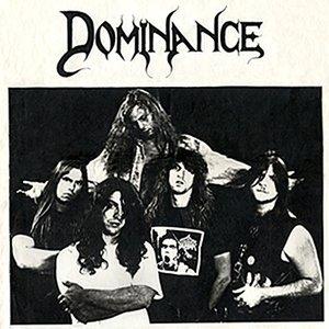 Image for 'Dominance'