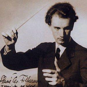 Image for 'Rafael Kubelik, Symphonieorchester des Bayerischen Rundfunks'