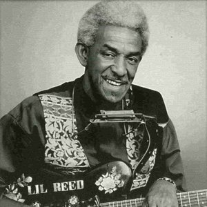 Immagine per 'Little Jimmy Reed'