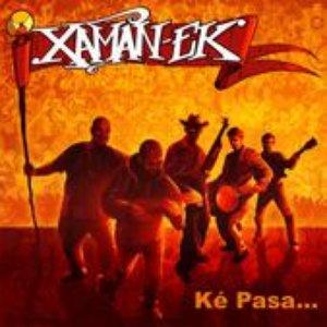 Imagen de 'Xaman-Ek'