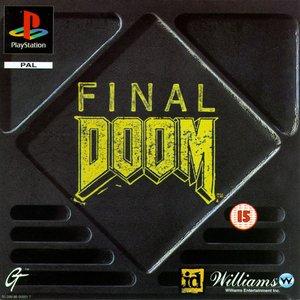 Image for 'Final Doom'