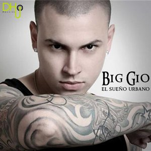 Image for 'Big Gio'