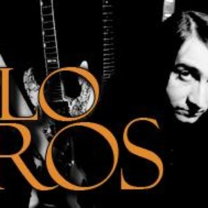 Image for 'Paulo Barros'