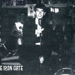 Image for 'The Iron Gate'