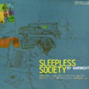 Image for 'Sleepless Society'