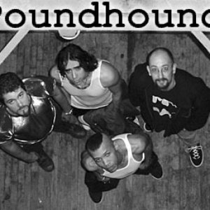 Image for 'Poundhound'