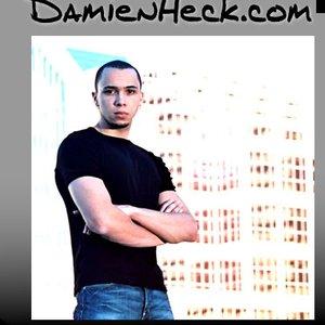 Image for 'Damien Heck'