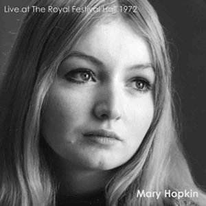 Image for 'Mary Hopkins'