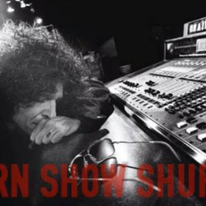Image for 'Stern Show Shuffle'