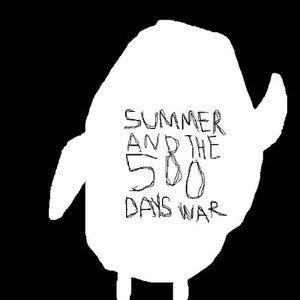 Image for 'Summer & The 500 Days War'
