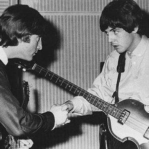 Bild für 'Lennon - McCartney'