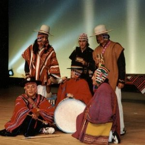 Image for 'Grupo Aymara'
