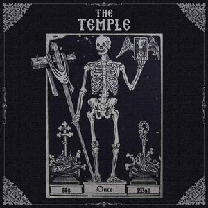 Image for 'The Temple'