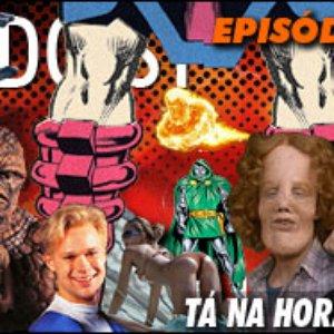Image for 'Alottoni, Carlos Voltos, Guga, Fanaticc e Azaghâl, o anão'