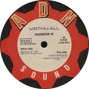 Image for 'Virthu-All'