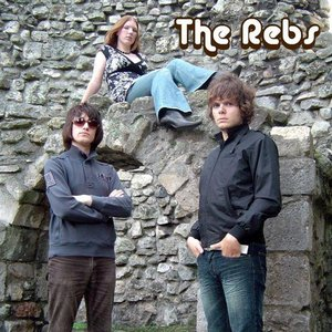 Image for 'The Rebs'