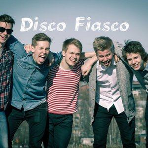 Image for 'Disco Fiasco'