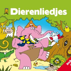 Image for 'Dierenliedjes'
