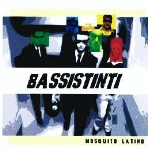 Image for 'Bassistinti'