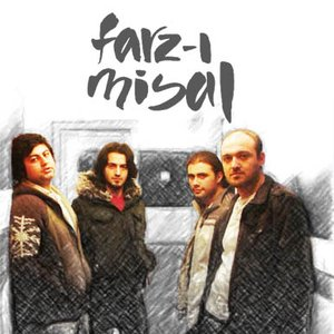 Image for 'Farz-ı Misal'