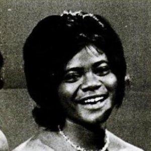 Image for 'Margie Hendrix'