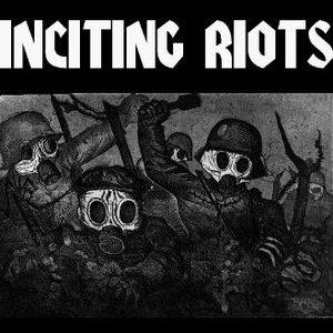 Bild für 'Inciting Riots'