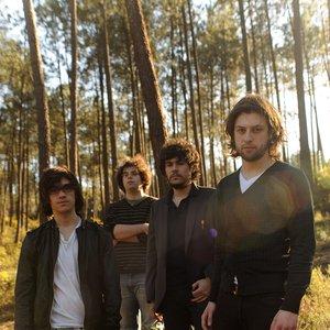 Bild för 'Os Pontos Negros'